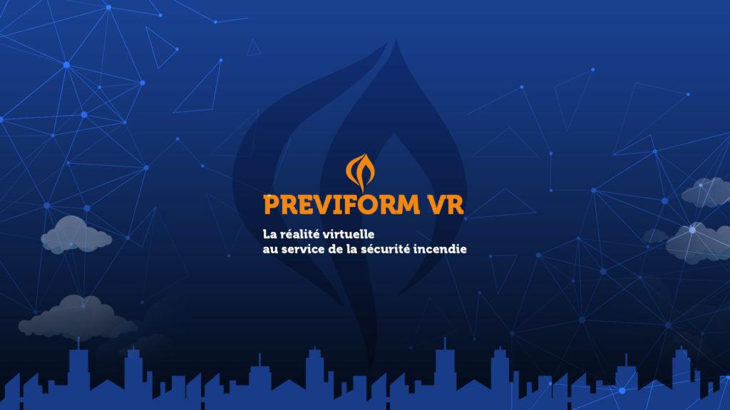 formation sécurité incendie en réalité virtuelle PREVI FORM